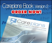 Careplans Book Version 2 - Order Now!