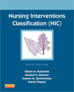 NIC - Nursing Interventions Cassifications