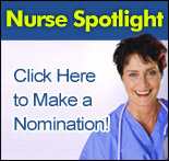 Nurse of the Month Nomination